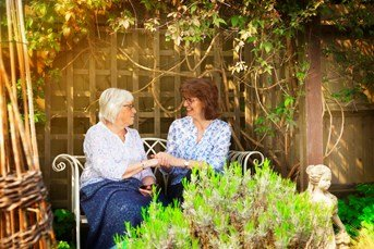 Live-in Care in Bedfordshire area
